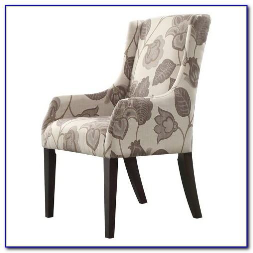 Gardena Sloped Arm Dining Chair