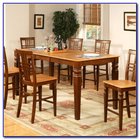Granite Top Kitchen Table And Chairs