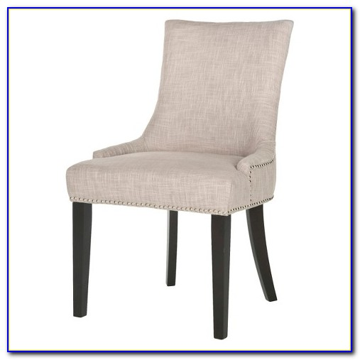 Gray Wooden Dining Chairs