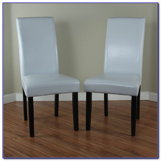 Grey Leather Dining Chairs With Arms