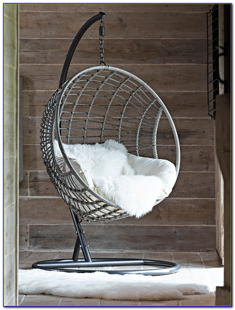 Hanging Chair With Stand For Bedroom