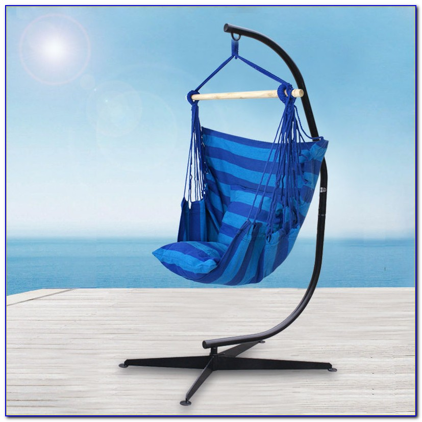 Hanging Chair With Stand Ikea