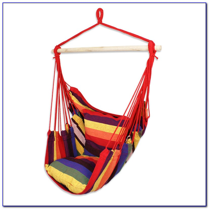 Hanging Chair With Stand Outdoor