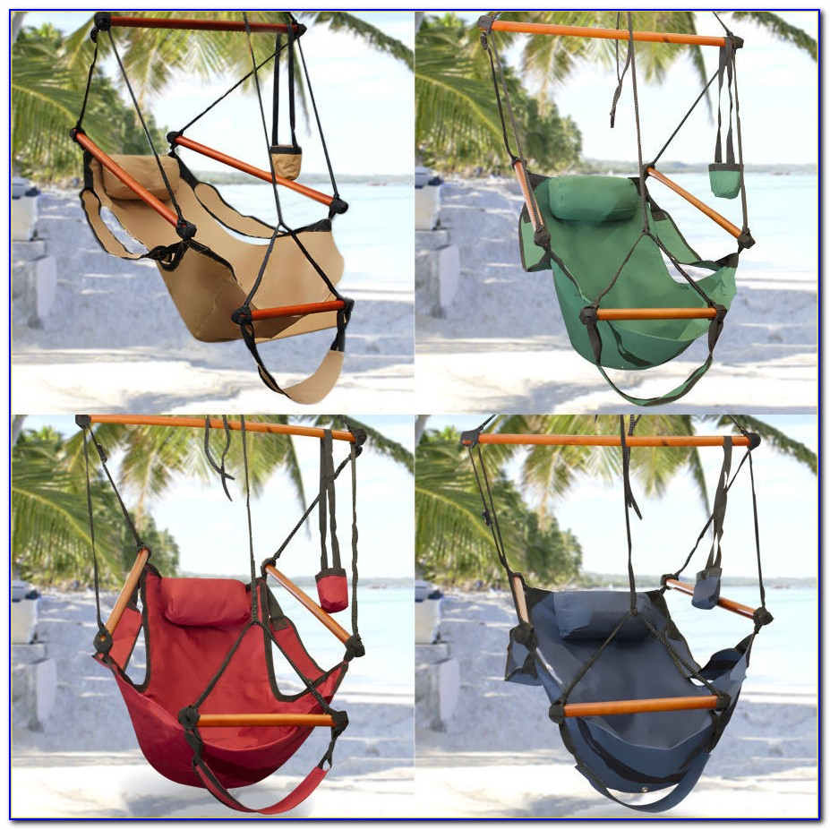 Hanging Chair With Stand Uk