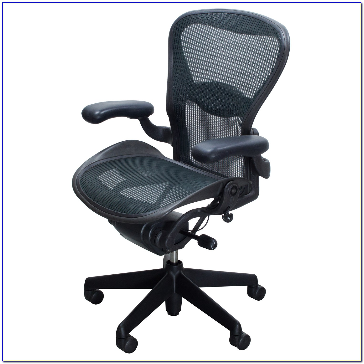 Herman Miller Aeron Chairs Sizes