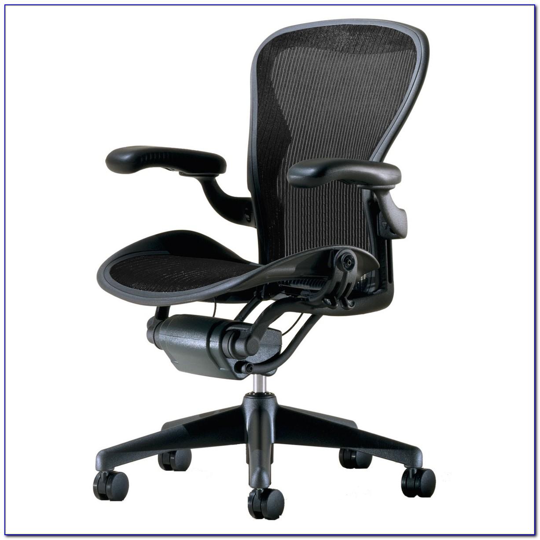 Herman Miller Aeron Chairs Toronto