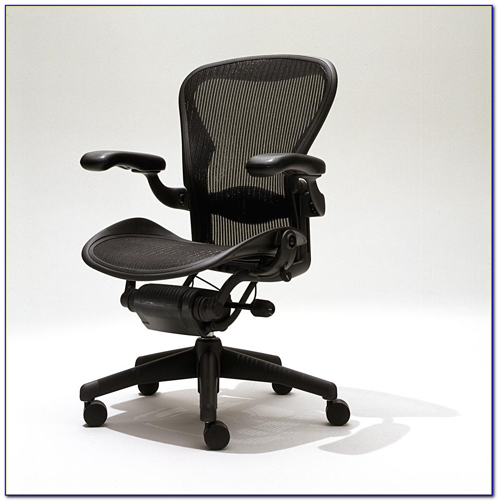 Herman Miller Task Chair