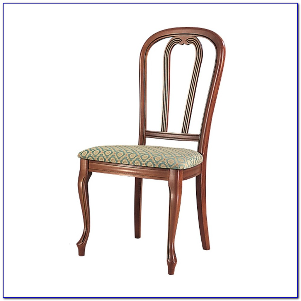 High Back Dining Chair Dimensions
