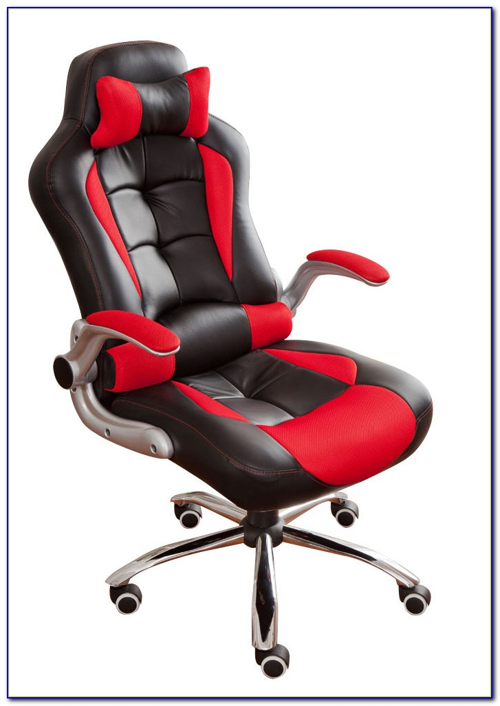 High Back Gaming Chair Uk