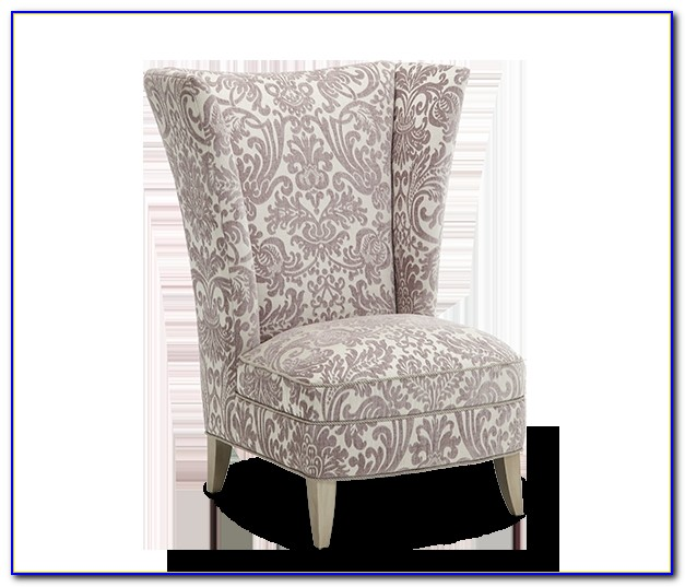 08836 Pltnm 05 Accent Chair High Back Accent Chair