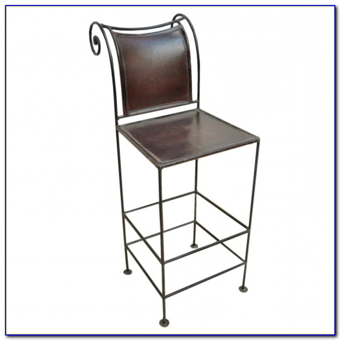 High Chair For Kitchen Bar