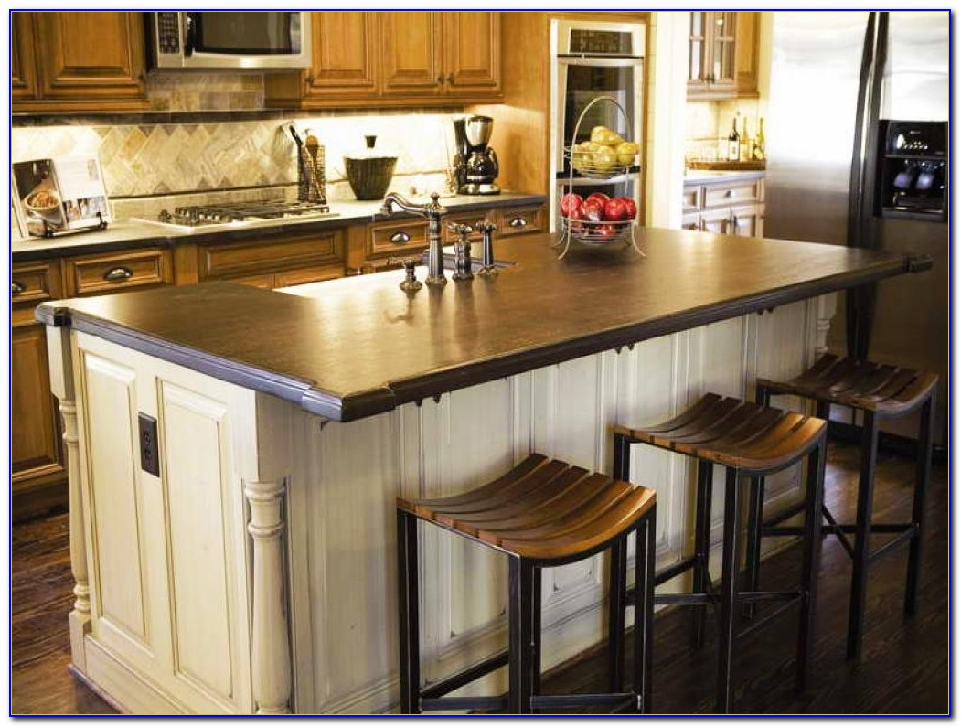High Chairs For Kitchen Islands