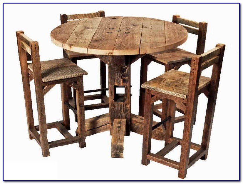 High Top Tables And Chairs For Restaurants
