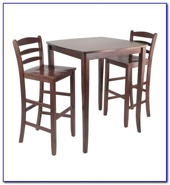 High Top Tables And Chairs Outdoor
