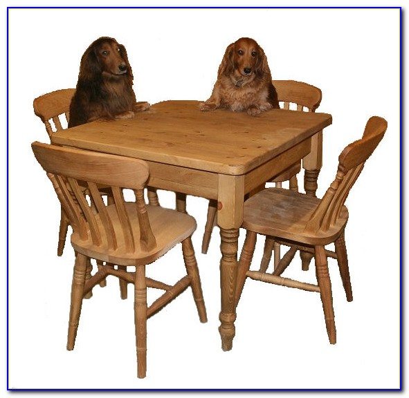 Kidkraft Farmhouse Table And Chair Set Instructions