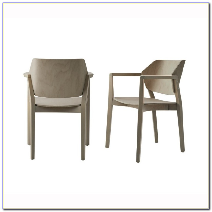 Kitchen Chairs With Arms And Casters