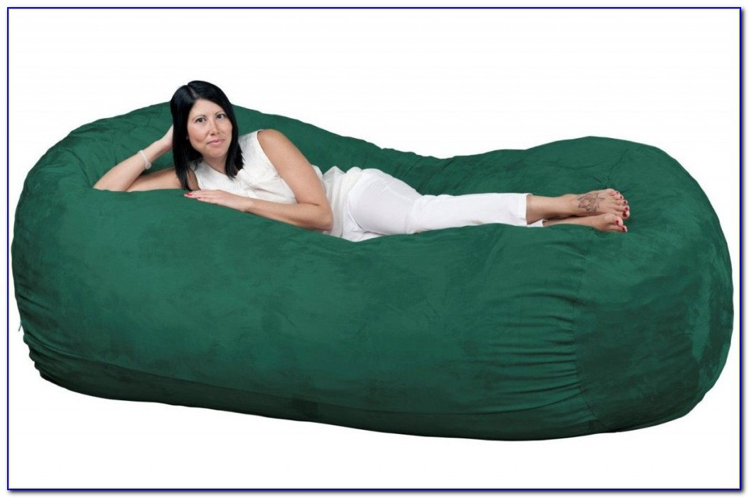 Large Bean Bag Chair Cover