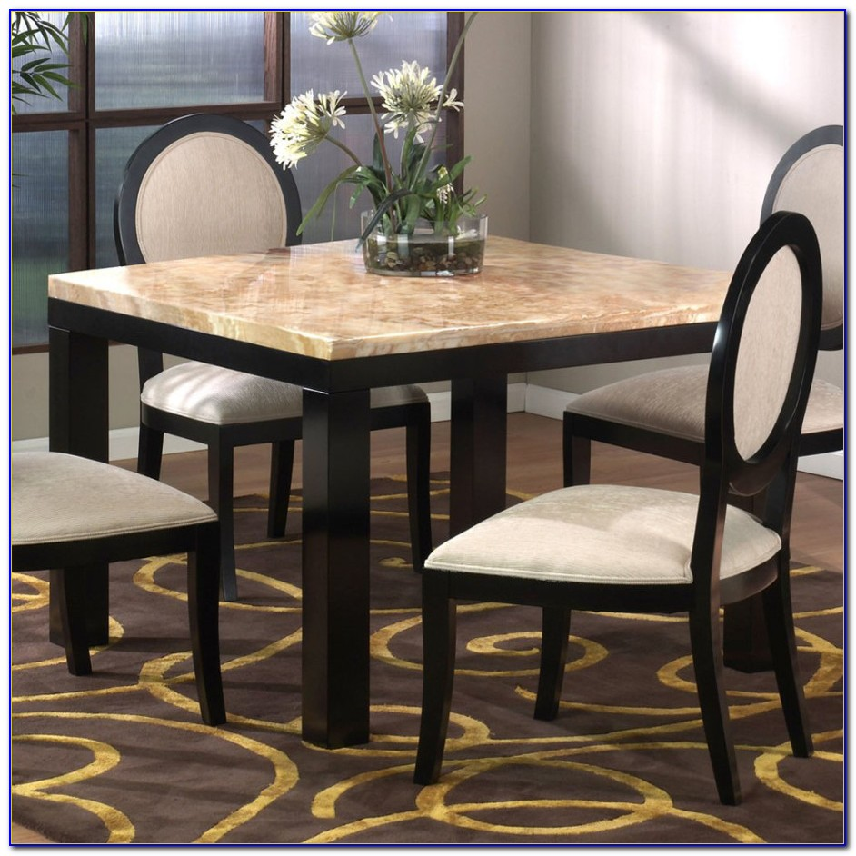 Leather Chairs For Kitchen Table