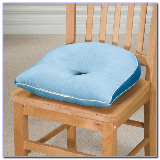 Memory Foam Chair Cushion As Seen On Tv