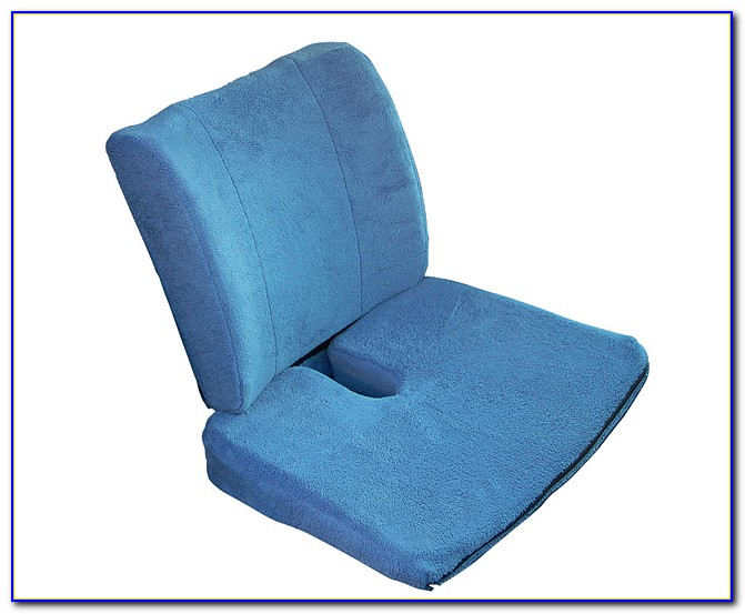 Memory Foam Chair Cushion For Recliner