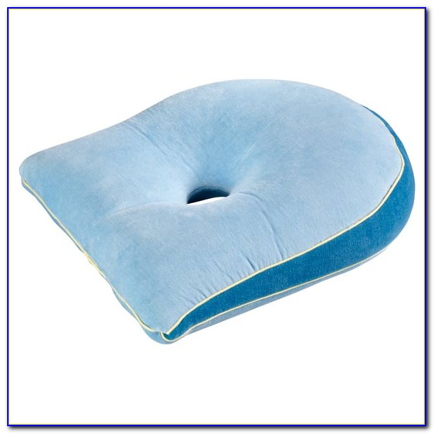 Memory Foam Chair Cushions With Ties