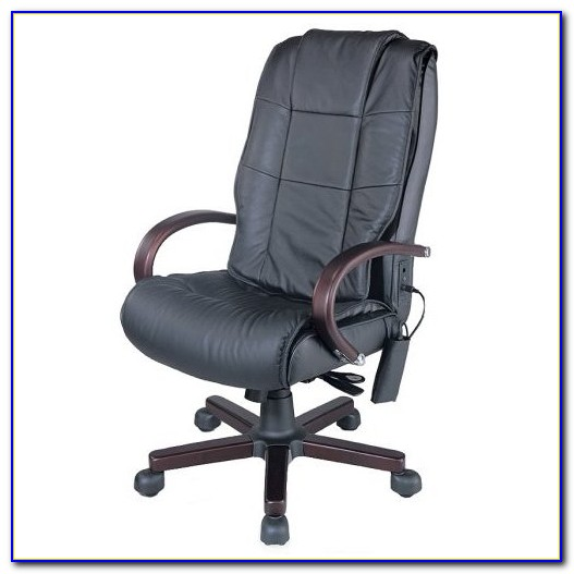 Memory Foam Desk Chair