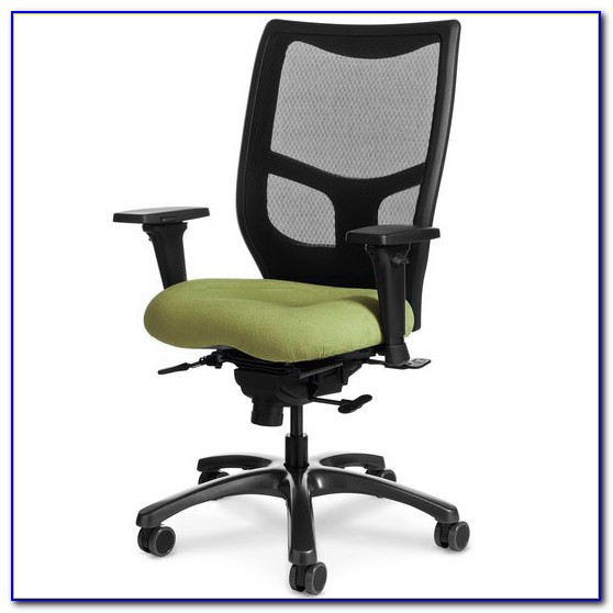Memory Foam Office Chair Uk
