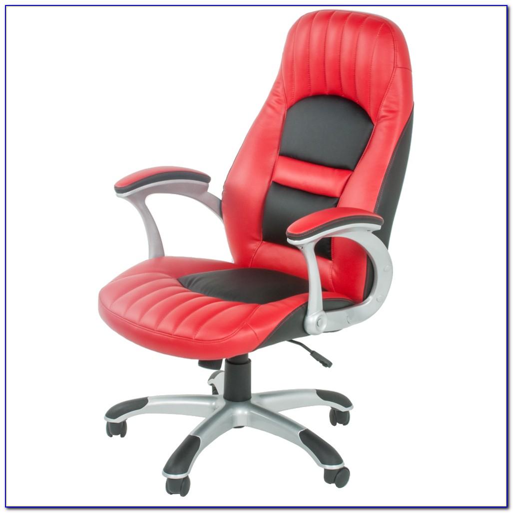 Merax High Back Gaming Chair