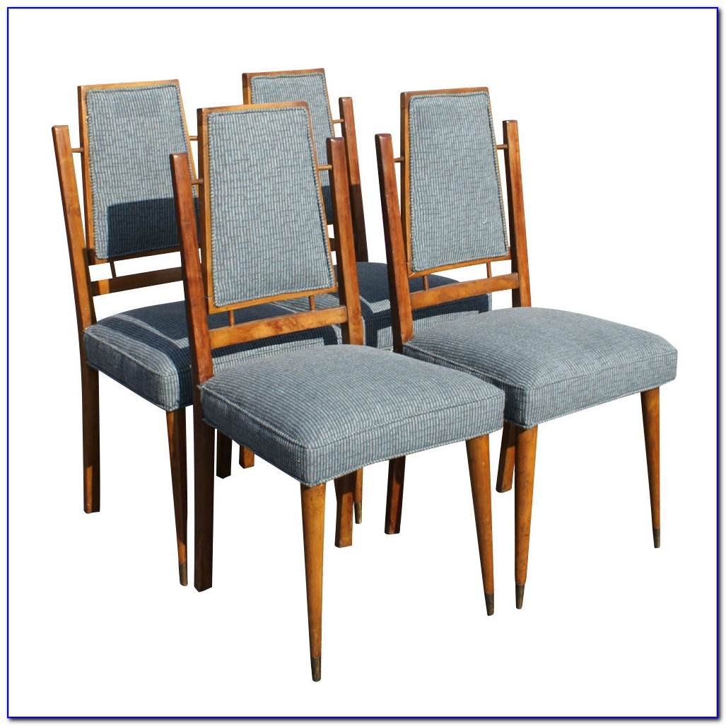 Mid Century Modern Dining Chairs Craigslist