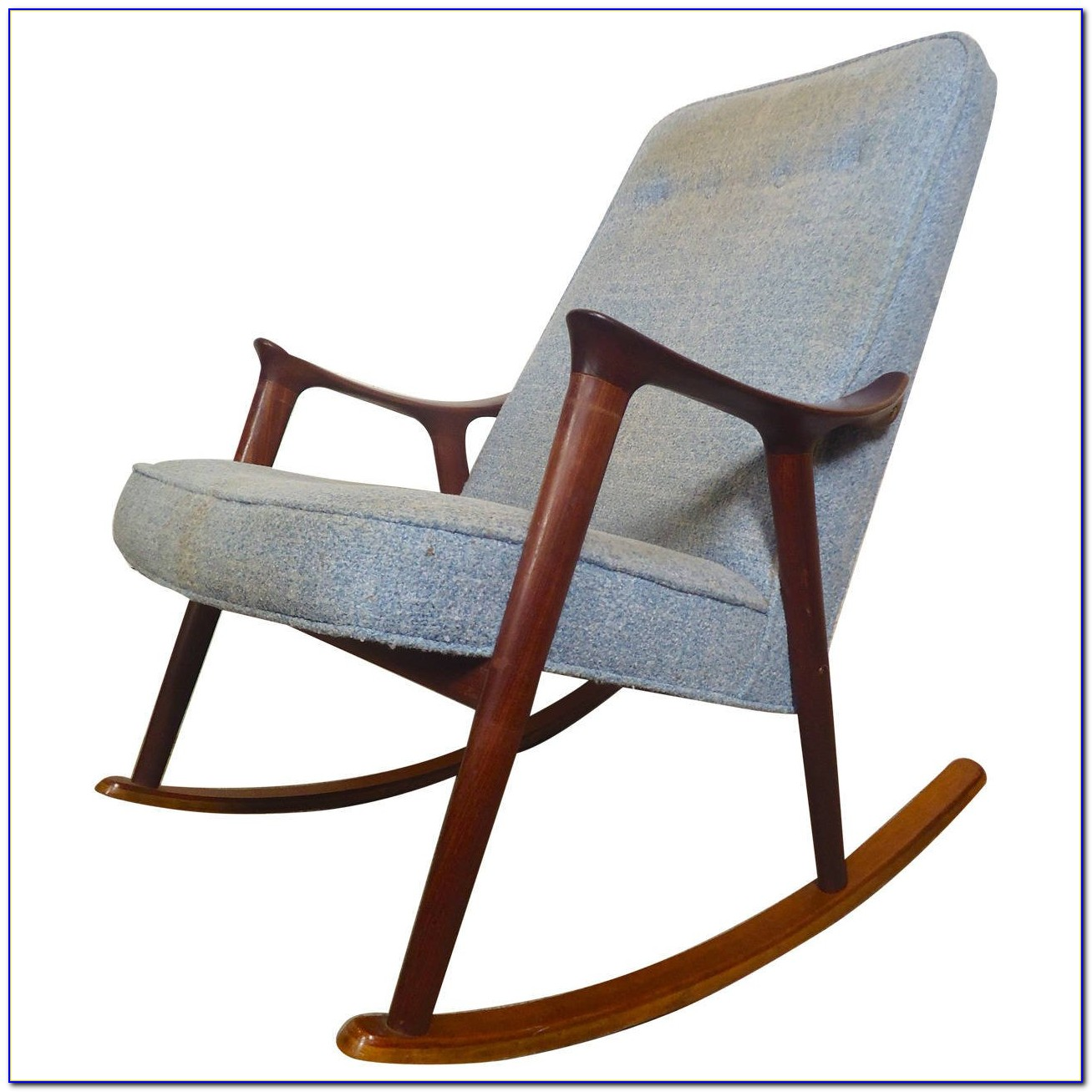 Mid Century Modern Rocking Chair Urban Outfitters