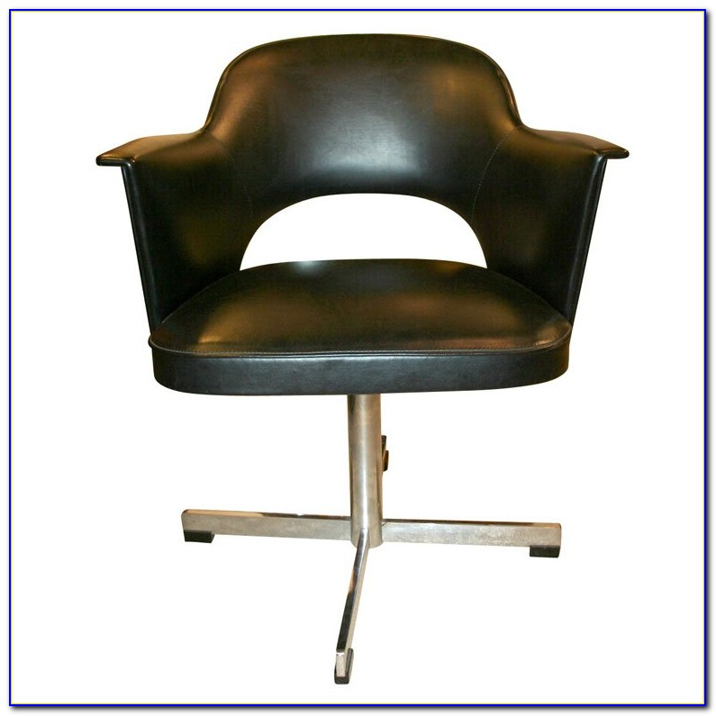 Mid Century Style Office Chair