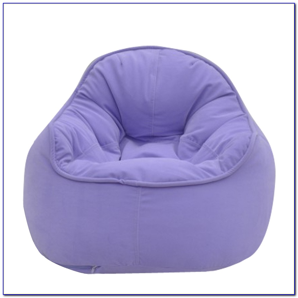 Mini B Bean Bag Chair