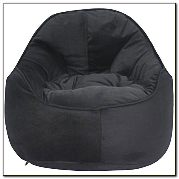 Mini Bean Bag Chair Pattern