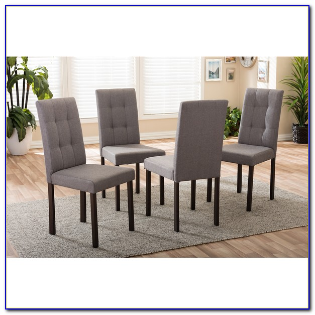 Modern Dining Chair Set Of 4