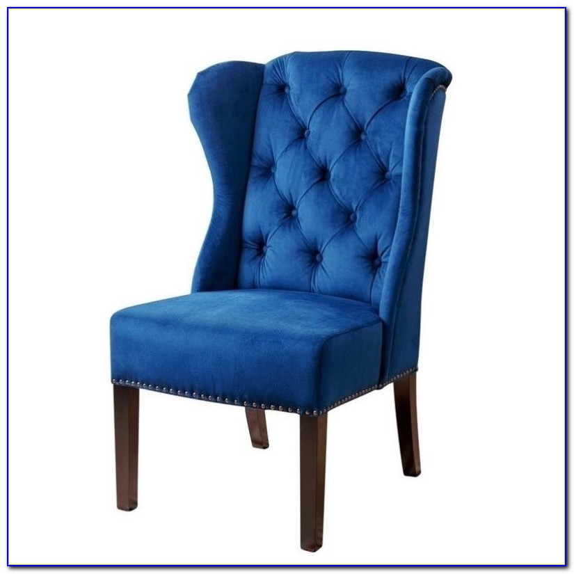 Navy Blue Dining Chairs Canada