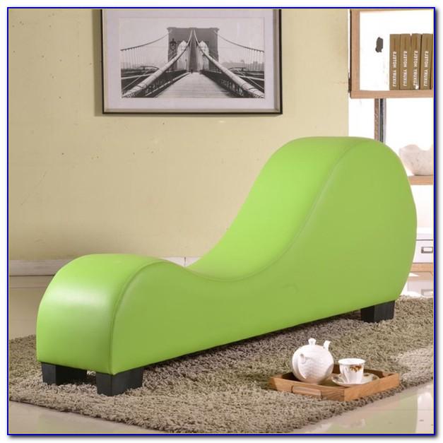 New Leather Yoga Chair Stretch Sofa