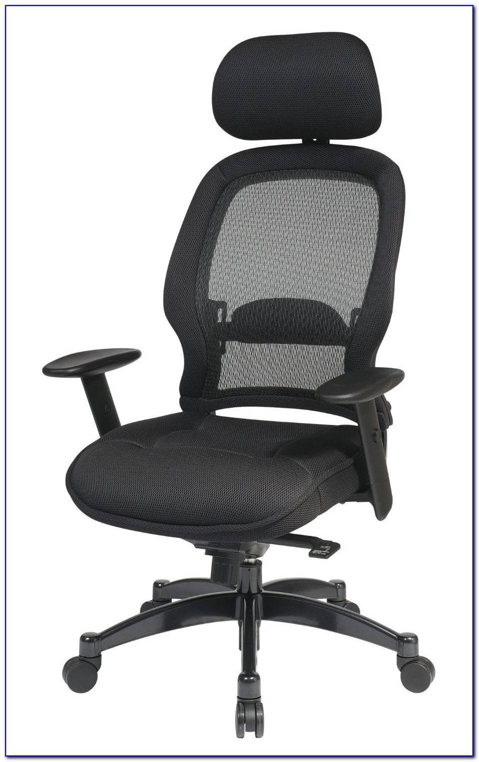 Office Chair For Tall Person Canada