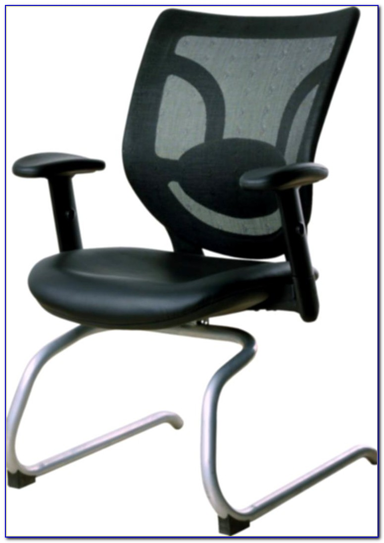 Office Chair No Wheels Canada