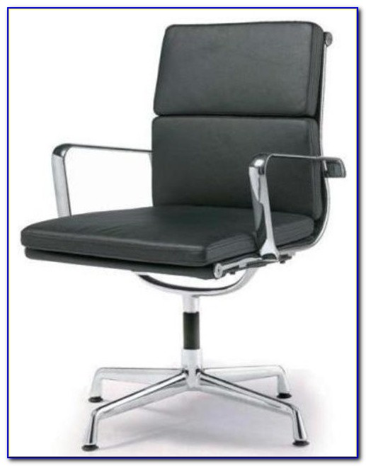 Office Chair No Wheels No Arms