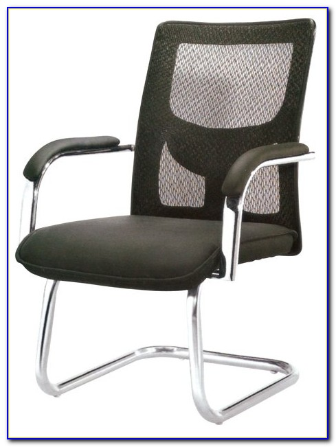 Office Chair No Wheels Uk