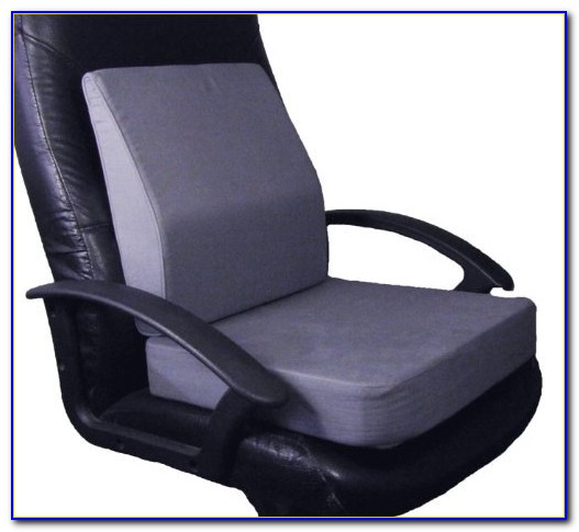 Office Chair Seat Cushion Comfort