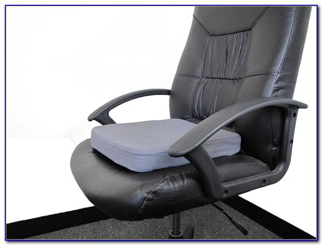 Office Chair Seat Cushion Memory Foam