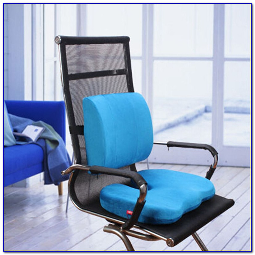 Office Chair Seat Cushion Support