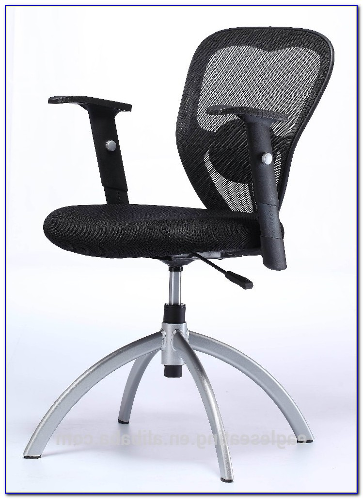Office Chair Without Wheels Singapore