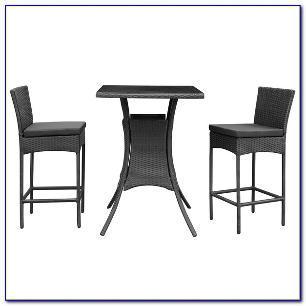 Outdoor Bar Table And Chairs Canada