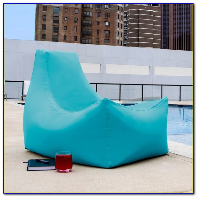 Outdoor Bean Bag Chairs Amazon