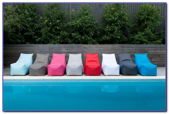 Outdoor Bean Bag Chairs Brisbane