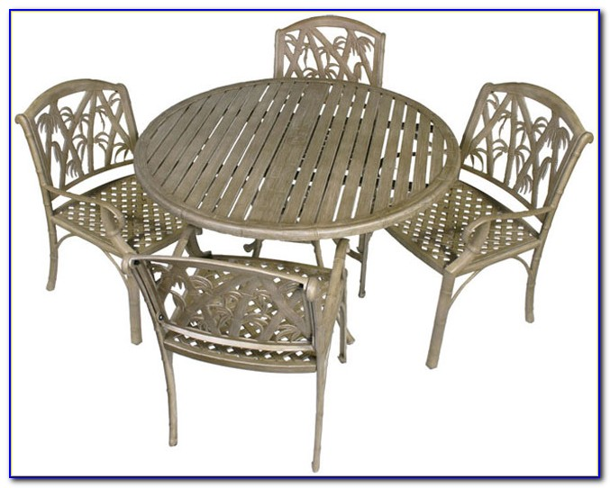 Outdoor Tables And Chairs Bunnings