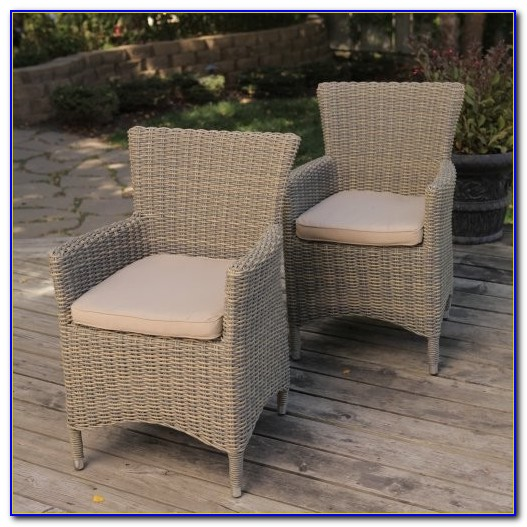 Outdoor Wicker Dining Chairs Australia