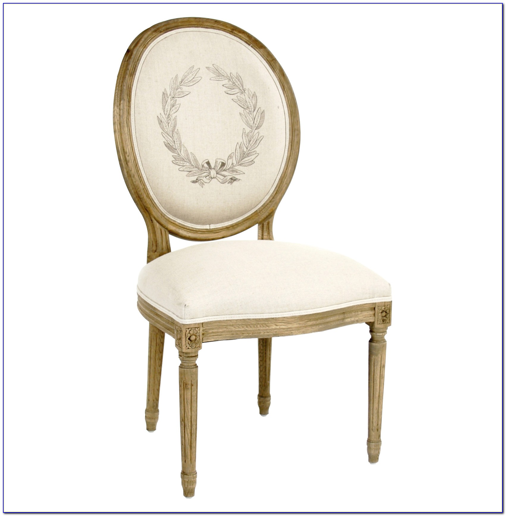 Oval Back Dining Chair Uk